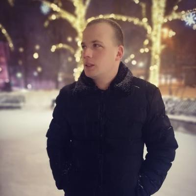 Ян, 27, Kstovo