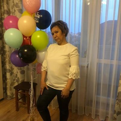 Татьяна, 46, Kaliningrad
