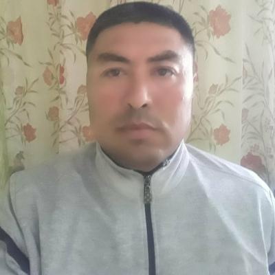 Музафар, 39, Almaty