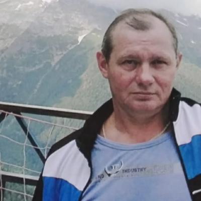 Василий Большаков