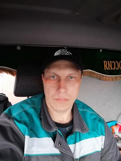 Владимир, 34, Irbit