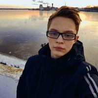 Фотография Александра Люкина