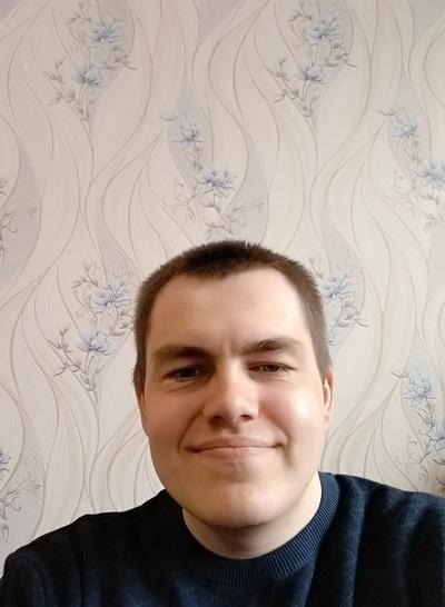 Игорь, 25, Murmansk