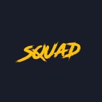 Логотип SQUAD