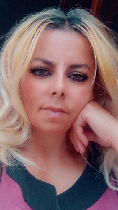 Анжелика Горбатова