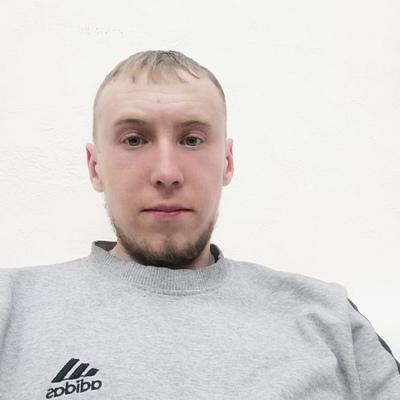 Сергей, 22, Yoshkar-Ola
