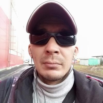Максим, 38, Kursk