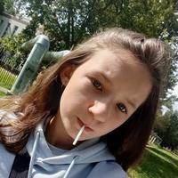 Комякова Виктория фото