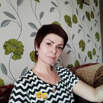 Натали, 49, Antratsyt