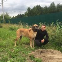 Руслан Зимуков | Москва