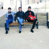 Нарек Барсегйан