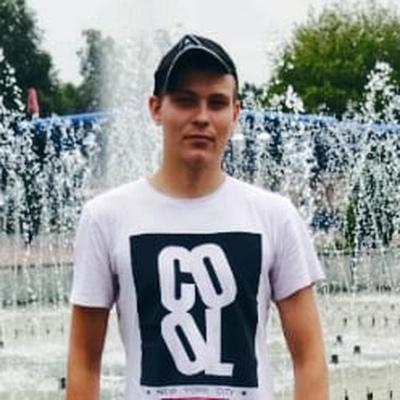 Славян Шалудкин