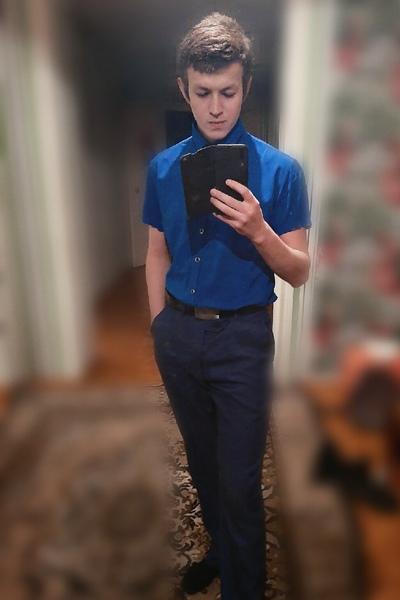 Руслан, 25, Ozersk