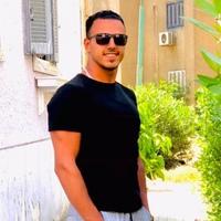Mohammed Fared