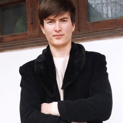 Samandar Kenjaboyev