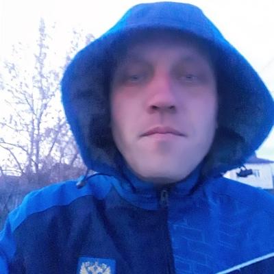 Сергей, 31, Tuchkovo
