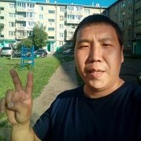 Константин Боронцоев