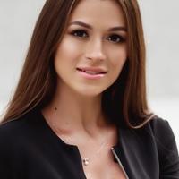 Stepashina Anastasiya фото