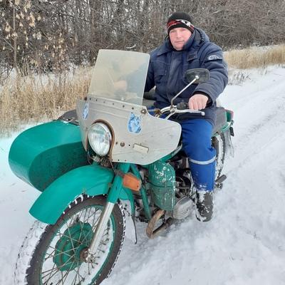 Евгений, 34, Balashov