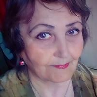 Ольга Зарницына