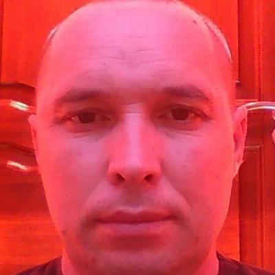 Вит, 43, Kargasok