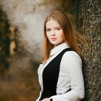 Фотография анкеты Маргариты Александровой ВКонтакте