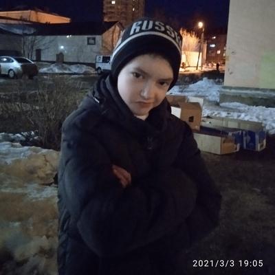 Богдан Егораев
