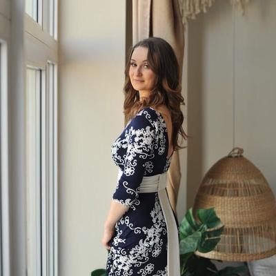 Наталья Ерижева