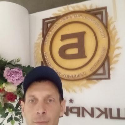 Павел, 36, Meleuz