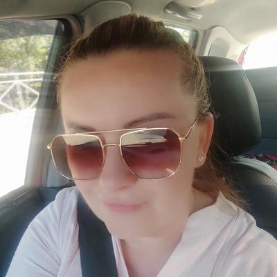 Анастасия, 39, Yalta