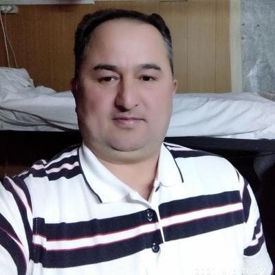 Олимжон, 43, Orekhovo-Zuyevo