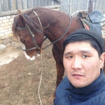 Сергей, 30, Elista