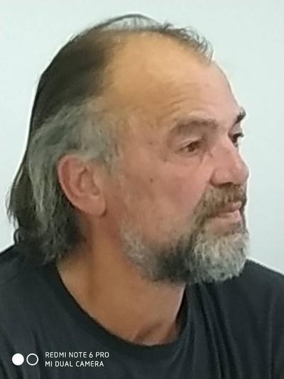 Юрий, 63, Tosno