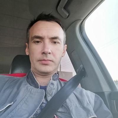 Алексей, 42, Murmansk