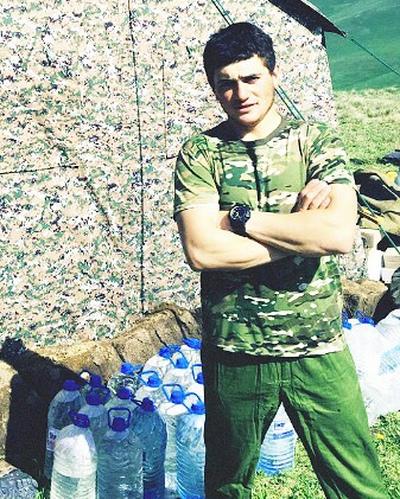 Карапет, 20, Yerevan