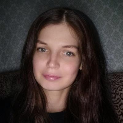 Юлия, 33, Novosibirsk