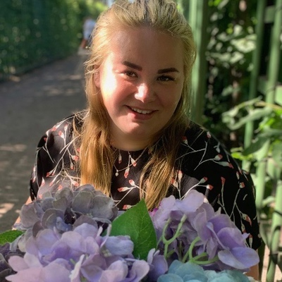 Виктория Антощенко