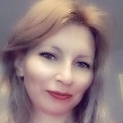Lyubov, 38, Omsk