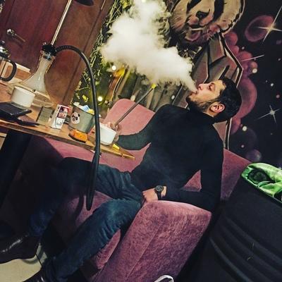 Niko, 23, Omskiy