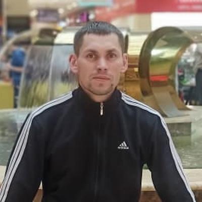 Константин, 36, Kharovsk