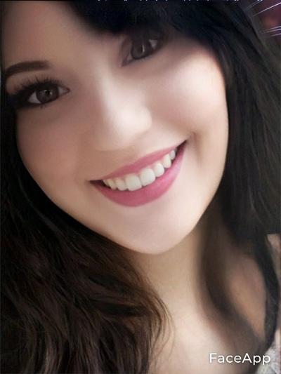 Изабелла, 25, Pinega