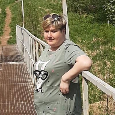 Irina, 32, Potanino