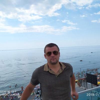 Макс, 27, Yalta