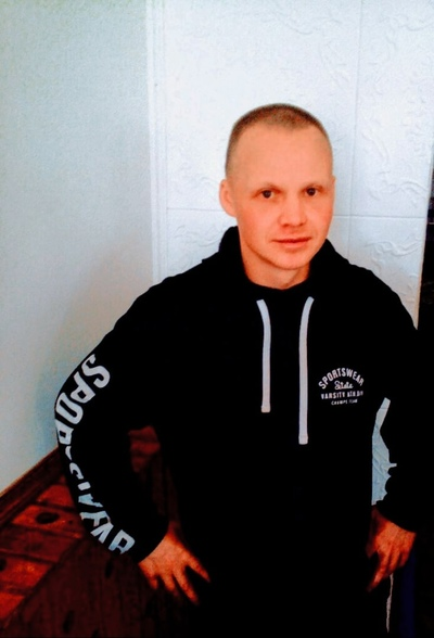 Егор, 31, Nyandoma