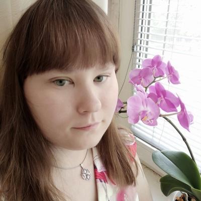 Sofiya, 26, Tula