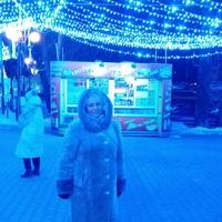 Орешникова Ольга