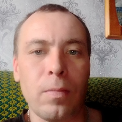 Димитрий, 38, Belovo