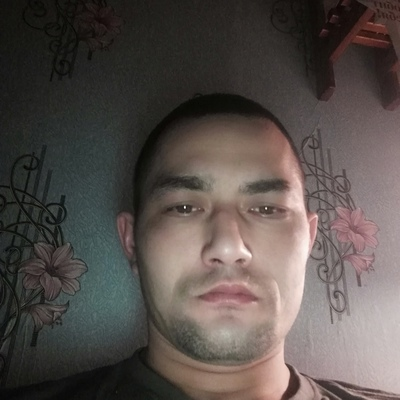Рустам, 34, Rybinsk