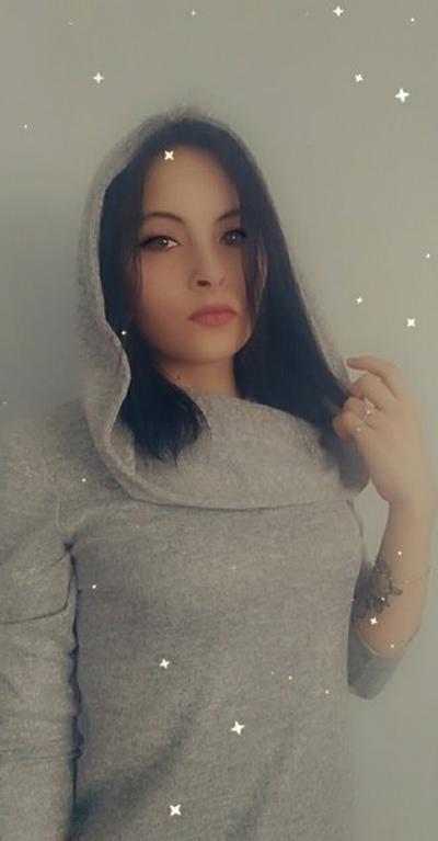 Ekaterina, 22, Baranovichi