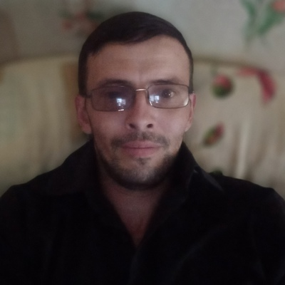 Руслан-Абдурасулович, 35, Balakirevo